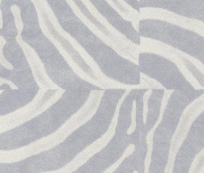 Rasch Pop Skin behang 498530 Zebra