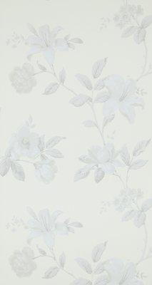 Bloemen behang 17888