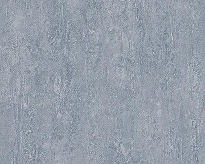 Living Walls Daniel Hechter 4 | 30669-2  blauw/grijs beton  vinyl op vlies