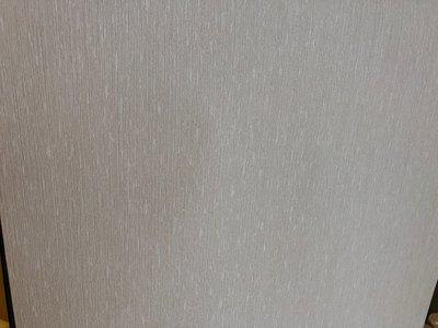 Uni creme behang 46678