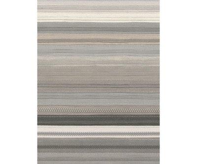 896404   grijs tinten vlies  stof met ritssluitingen effect