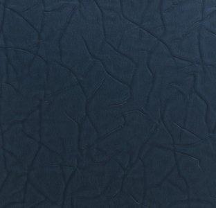 Donker Blauw 600215 lederlook