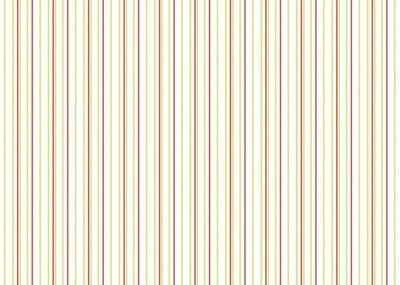 esprit 3 for kids multi colour stripes vlies 2191-21