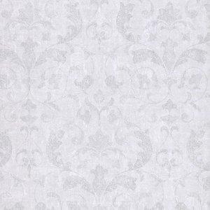 epic faded splendour trianon off white grijs tinten  op beton look/oude cottage muur vlies