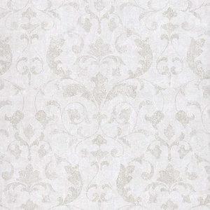 epic faded splendour trianon off white taupe tinten  op beton look/oude cottage muur vlies