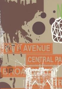 165-02  stoer industrieel new york urban vinyl op vlies