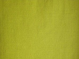 150-49  vlies weefsel patroon groen