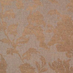 rasch textil exclusief splendour of  stylish luxury Koper bruin met metallic