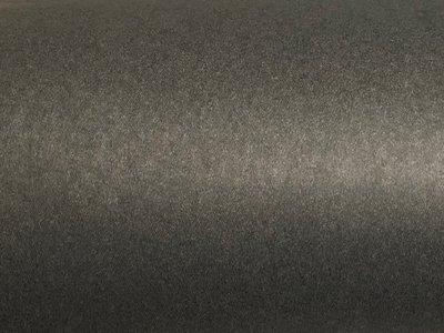 rasch textil exclusief splendour of  stylish luxury  soft grijs / zwart als stof ogende toplaag voor ultieme luxe finish