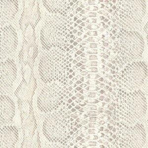 Rasch Behang 449327 slangenprint vlies met voelbaar relief /