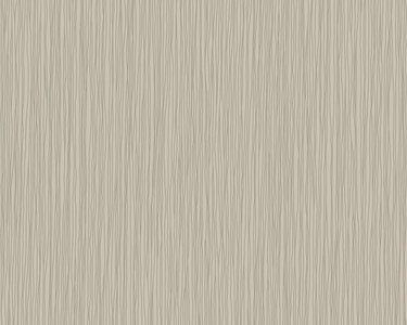 AS Creation Behang 1432-42 taupe  speelse lijntjes vinyl op papier behang