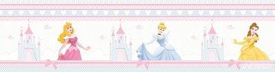 Kids@Home Disney Princess Fairytale Dream behangrand