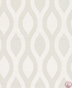 Rasch wallpapers WALLTON DIMENSION 341607 golven