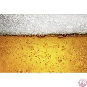 Bier Fotobehang