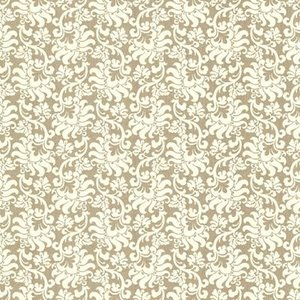 Carte Blanche 302031 eijffinger goud met creme