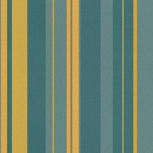 Rasch Tapete - En Suite 546552 glansvinyl op vlies