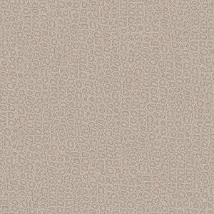 Hookedonwalls 2nd Skin 2S 0109 slangenleer  taupe metallic